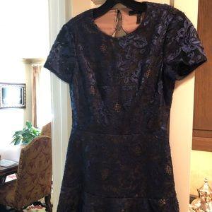 Designer dress-BCBG